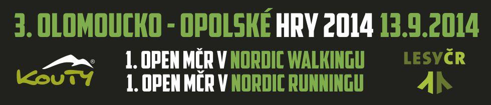 MČR v Nordic Walkingu a Nordic Runningu 980 210