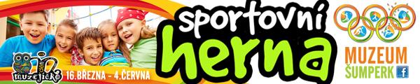 Sportovní herna