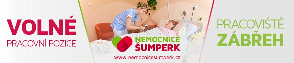 Nemocnice Šumperk_Zábřeh