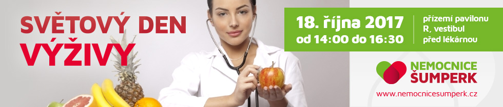 Světový den výživy