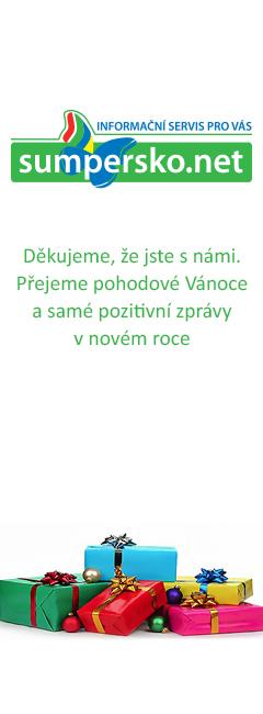 šumpersko.net PF 2018