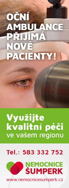 Nemocnice oční