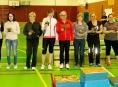 Apalucha turnaj ve stolním tenise amatérů