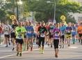 Olomoucký půlmaraton letos může zdolat 6 200 běžců