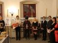 Mladí designéři z šumperské průmyslovky vystavovali v zahraničí