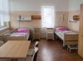 Nemocnice Šumperk má nové oddělení se sociálními lůžky