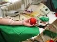 Přijďte darovat krev o Velikonocích