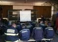Šest miliónů pro dobrovolné hasiče