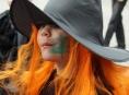 Víte, jak vypadá čarodějnice? Nakreslete ji!