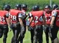 Americký fotbal v Šumperku