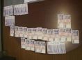 AKTUALIZOVÁNO:Policie zajistila zdařilé padělky tisícikorun