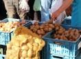 Falšování odrůd u dovozových brambor v českých obchodech