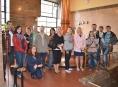 Šumperští jubilejní dárci krve jeli za odměnu do pivovaru