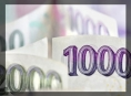 Doměrek téměř miliardu korun