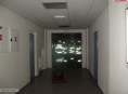 AKTUALIZOVÁNO:Hořela elektroinstalace na dětském oddělení ve FN Olomouc