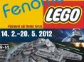 Vodní tvrz ožila stavebnicí LEGO