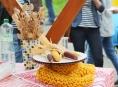 Zábřeh připravuje svůj první street food festival