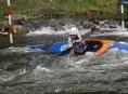 Šumperští kanoisté znovu vítězí