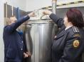 """Speciálním pivem """"Svatý Florián"""" pokřtí knihu o dobrovolných hasičích"""