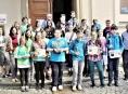 Mladí zahrádkáři ze Šumperska soutěžili