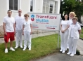 Dva týmy šumperské Transfúzní služby soutěží v celorepublikové výzvě