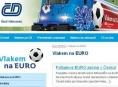 Na EURO do Wroclawi vyrazí s fanoušky šest zvláštních vlaků