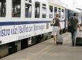 Cestování vlakem: Změny Jízdního řádu platí od 12. června
