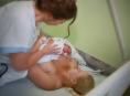 Maminky hovoří o porodu v Nemocnici Šumperk
