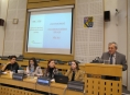 Olomoucký kraj představil komunitární programy Evropské komise