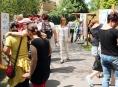 FOTO: V Šumperku se konal Veletrh sociálních služeb