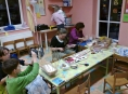 Velikonoční prodejní a tvořivý jarmark