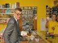 Nemocnici Šumperk navštívil místopředseda vlády a ministr financí