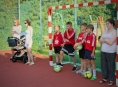 Šumperští herci již podruhé zakončili sezonu sportem