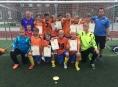 Mladí fotbalisté FK Šumperk uspěli na turnaji v polské Nyse