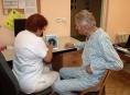 Dotykové tablety se staly pomocníky při komunikaci mezi lékaři a pacienty