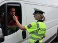 """V Olomouckém kraji pokračuje policejní akce zaměřená na """"řidiče alkoholiky"""""""
