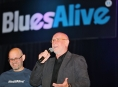 Vladimír Rybička odhalil, jaký bude Blues Alive 2016!
