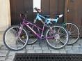 Hejtmanství oslovuje cyklisty dotazníkem