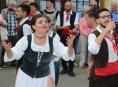 FOTO: Roztančená šumperská ulice přilákala stovky návštěvníků