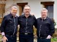 Zábřežskou sezonu odstartuje Veselá trojka