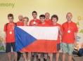 Olomoucký student přivezl bronz z Mezinárodní matematické olympiády