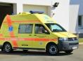 Hejtmanství zmodernizuje výcvikové středisko zdravotnické záchranné služby