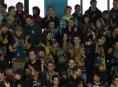 FOTO: Jaká byla rozlučka seniorské hokejové ligy