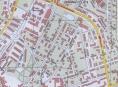 V některých lokalitách Šumperka se vyskytují potkáni v travnatém pásu