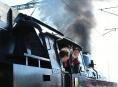Na koleje vyjede i parní lokomotiva Rosnička