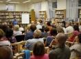 Šumperská knihovna uspořádala seminář pro knihovníky z regionu