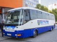 Hejtmanství darovalo partnerskému regionu Vojvodina autobus