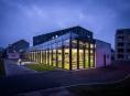 Hejtmanství přijímá nominace na Stavbu roku 2016