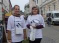 """Na Šumpersku můžete podpořit sbírku """"Bílá pastelka"""""""