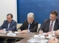 Nové vedení Olomouckého kraje podepsalo koaliční smlouvu